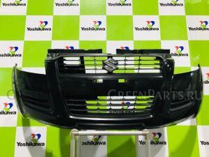 Бампер на Suzuki Splash XB32S K12B