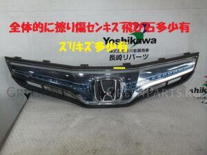 Решетка радиатора на Honda Fit GP1 LDA-MF6