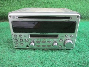 Автомагнитофон на Toyota Bb QNC25 K3-VE
