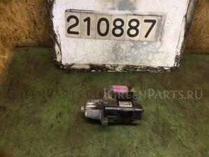 Стартер на Suzuki Every DA17V R06A