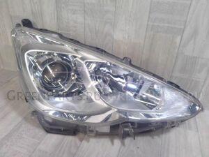 Фара на Toyota Aqua NHP10 1NZ-FXE 52-291