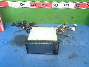 Автомагнитофон на Toyota Vitz NSP135 1NR-FE