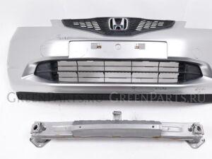 Бампер на Honda Fit GE6 L13A-11425