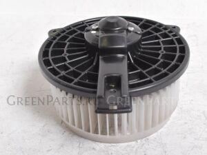 Мотор печки на Honda Odyssey RB3 K24A