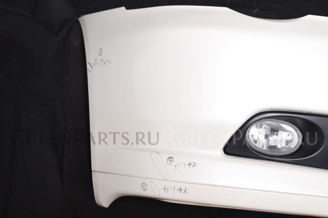 Бампер на Honda Odyssey RA6 F23A-25023