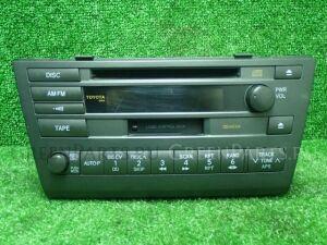 Автомагнитофон на Toyota MARK II BRIT GX110W 1G-FE