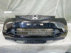 Бампер на Honda Fit GE6 L13A-440