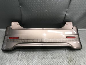 Бампер на MMC;MITSUBISHI DELICA D2 MB15S K12B