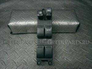 Блок упр-я стеклоподъемниками на Subaru Forester SG5 EJ205