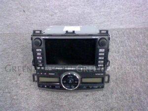Автомагнитофон на Toyota Premio ZRT265 2ZRFE