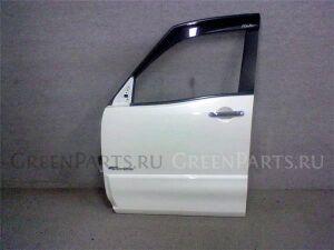 Дверь боковая на Nissan Serena HC26 MR20DD