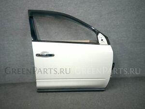 Дверь боковая на Nissan Murano TZ50 QR25DE
