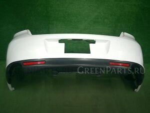Бампер на Mazda Atenza GHEFP LF-VE