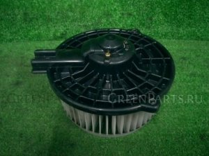 Мотор печки на Honda Odyssey RB2 K24A