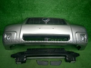 Бампер на Subaru Forester SG5 EJ203HPPHE