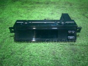 Часы на Subaru Legacy BL5 EJ20YHEFLE