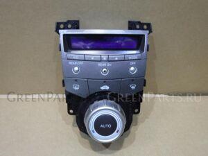Блок управления климатконтроля на Honda Odyssey RB1 K24A