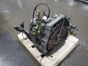 Кпп автоматическая на Honda Integra DB6 ZC