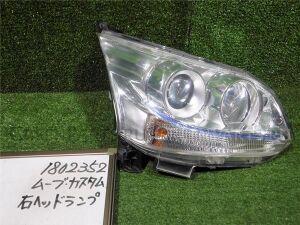 Фара на Daihatsu Move LA100S KFVE