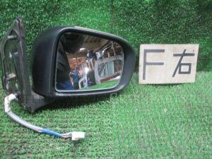 Зеркало двери боковой на Daihatsu MILLISE LA310S KF-VE