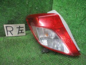 Стоп на Toyota Vitz NSP130 1NR-FE