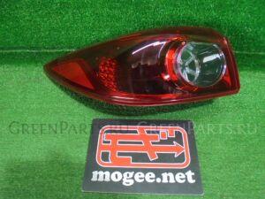 Стоп на Mazda Axela BYEFP PE-VPH 220-41997