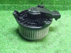 Мотор печки на Honda Fit GE7 L13A