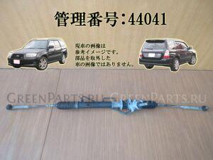 Рулевая рейка на Subaru Forester SG5 EJ205