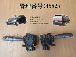 Переключатель поворотов на Toyota Estima ACR30W 2AZ-FE