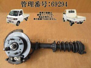 Стойка амортизатора на MMC;MITSUBISHI Minicab U61T 3G83