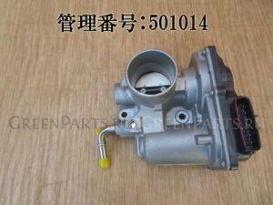 Дроссельная заслонка на Daihatsu Hijet S331V KF-VE