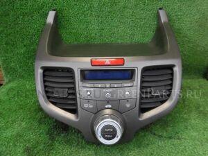 Блок управления климатконтроля на Honda Odyssey RB1 K24A D053X