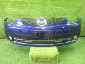 Бампер на Mazda Demio DY3W ZJ-VE
