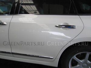 Дверь боковая на Nissan Teana J32 VQ25DE