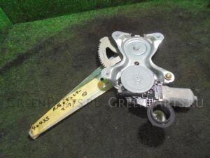 Стеклоподъемный механизм на Toyota Mark X GRX120 4GR-FSE