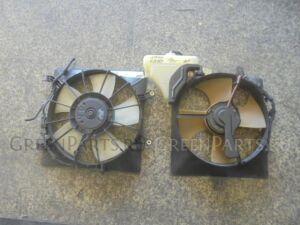 Вентилятор радиатора ДВС на Honda Inspire UC1 J30A