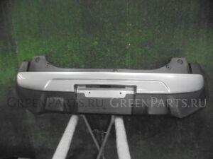 Бампер на Mazda FLAIR Crossover MS31S R06A