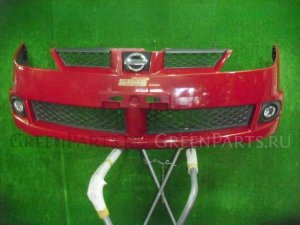 Бампер на Nissan Wingroad WHNY11 QG18DE