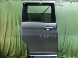 Дверь боковая на Mazda FLAIR WAGON MM32S R06A