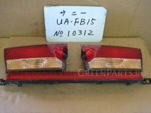 Стоп-планка на Nissan Sunny FB15 QG15DE 7464,4845
