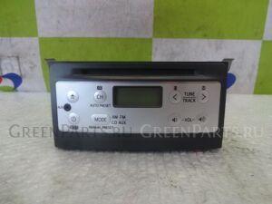 Автомагнитофон на Toyota Probox NCP51V 1NZ-FE