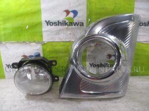 Туманка бамперная на Daihatsu Tanto LA600S KF-VE 114-11697