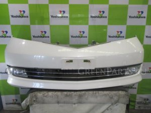 Бампер на Honda Elysion RR1 K24A