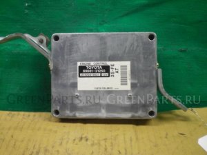 Блок efi на Toyota Caldina ST210G 3SFE