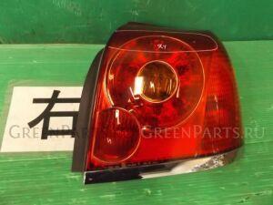 Стоп на Toyota Avensis AZT250 1AZ-FSE