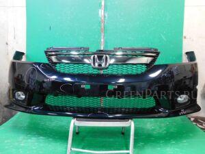 Бампер на Honda Odyssey RB1 K24A P3726