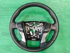 Руль на Toyota Mark X GRX130 4GR-FSE
