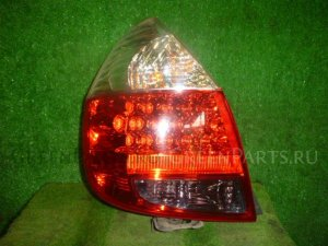 Стоп на Honda Fit GD1 L13A 4995