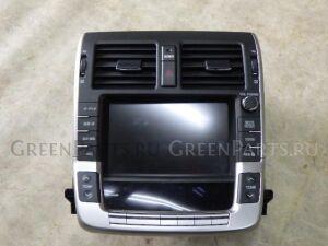 Автомагнитофон на Toyota Crown Majesta URS206 1URFSE