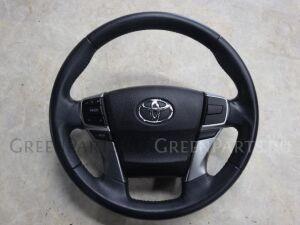 Руль на Toyota Mark X GRX130 4GRFSE